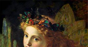 fairy healing elfen innerlijk kind helende reis