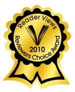 vloek tahiéra wendy gillissen reader views award