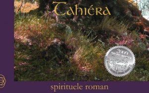vloek tahiéra spirituele roman wendy gillissen
