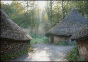 keltisch liefdesverhaal reincarnatie