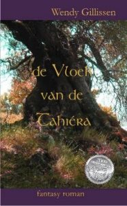 curse of the tahiera wendy gillissen vloek van de tahiera