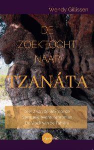 zoektocht naar tzanáta
